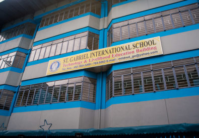 Saint Gabriel International School