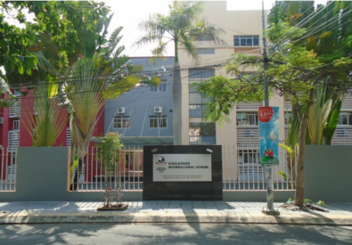 Singapore International School, Vung Tau