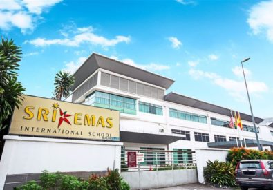 Sri Emas International School