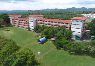 St Stephen's International School Khao ...