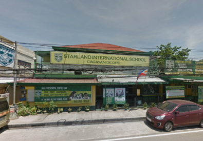 Starland International School Cagayan de Oro