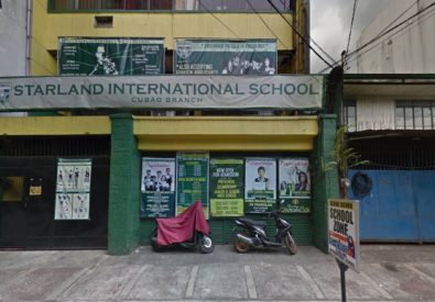Starland International School High School Cubao