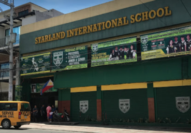 Starland International School Preschool Kamias