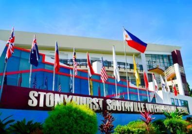 Stonyhurst Southville International School Ma...