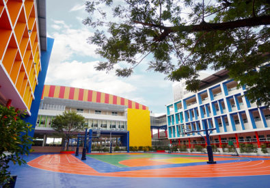 Thai-Singapore International School