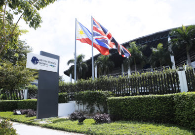 The British School Manila