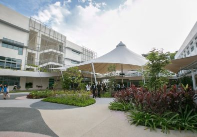 United World College of South East Asia, Dover Campus