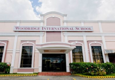 Woodridge International School Manila