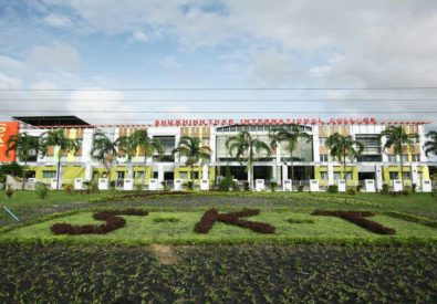 Shu Khinn Thar International College