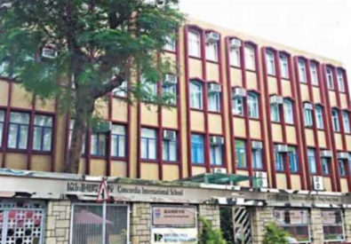 Concordia International School