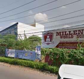 Millennia World School