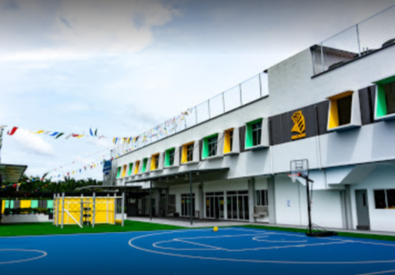 Orbix International School