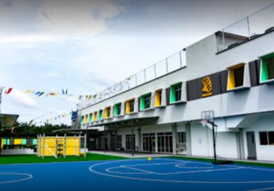 Orbix International School Muar Campus