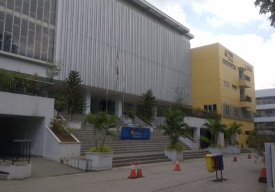 Penabur International School Kelapa Gading