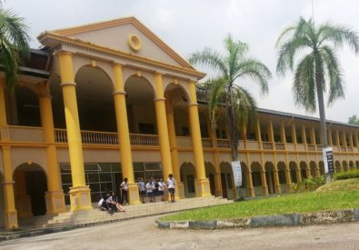 Regent International School Sungai Petani Campus