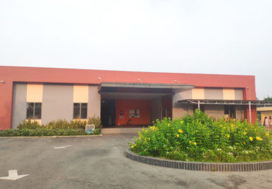 Singapore International School, Binh Duong New City