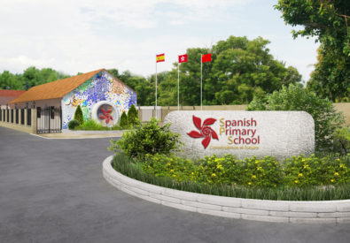 Spanish Primary School