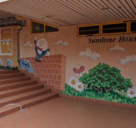 Sunshine International House Discovery Bay