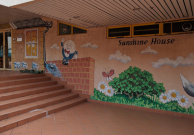 Sunshine International House Discovery Bay