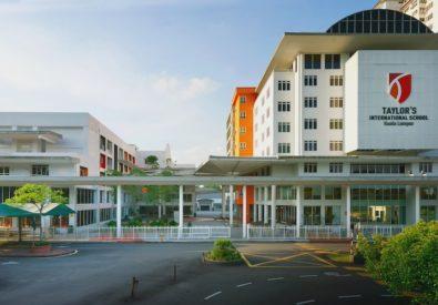 Taylor's International School Kuala Lumpur