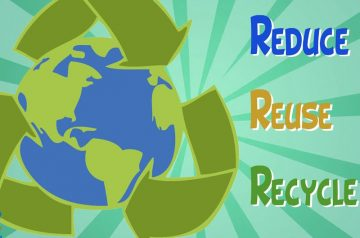 Learning to Recycle: The Most Common Recyclables