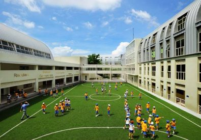Renaissance International School Saigon