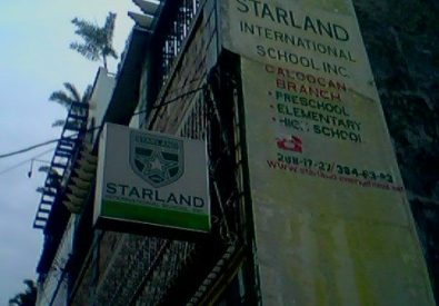 Starland International School Caloocan