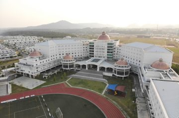 Top Boarding Schools in Malaysia
