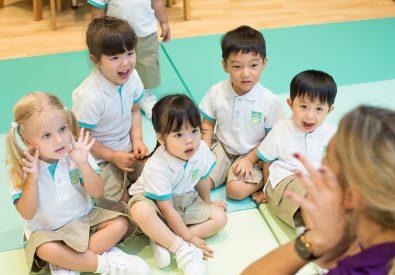 Mighty Oaks International Nursery and Kindergarten