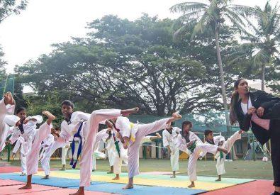 Orchids International School Ambegaon Pune