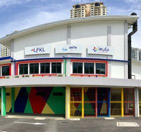 Hevea French Primary School