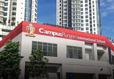 Campus Rangers International School