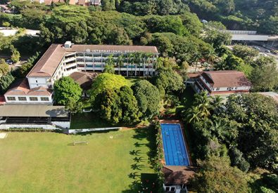 elc International School Sungai Buloh Campus