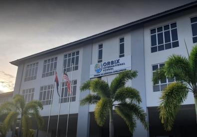 Orbix International School Batu Pahat Campus