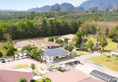 Krabi International School